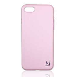 iphone 11 Pro rosegold soft touch PC tok