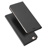 Dux Ducis iphone 6 fekete flipcover tok