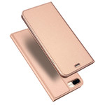 Dux Ducis iphone 7 / 8 rosegold flipcover tok