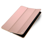 Dux Ducis Skin Pro iPad Pro 10.5 / Air 2019 rosegold tablet tok